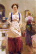 The Country Chef 36x24